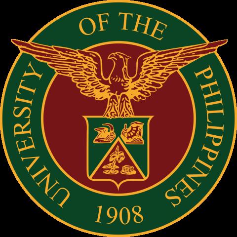 University of the Philippines logo