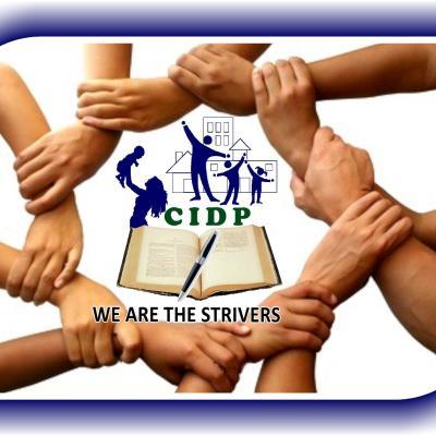 cidp logo - climate adaptation.