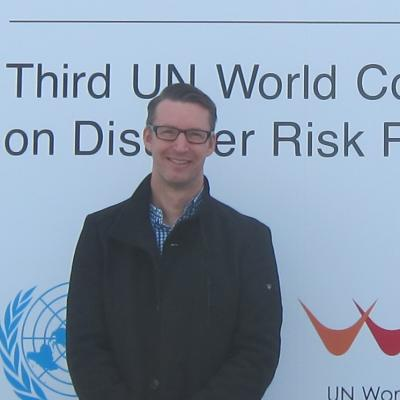 frank thomalla wcdrr 2015 - climate adaptation.