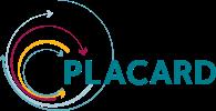 PLACARD logo