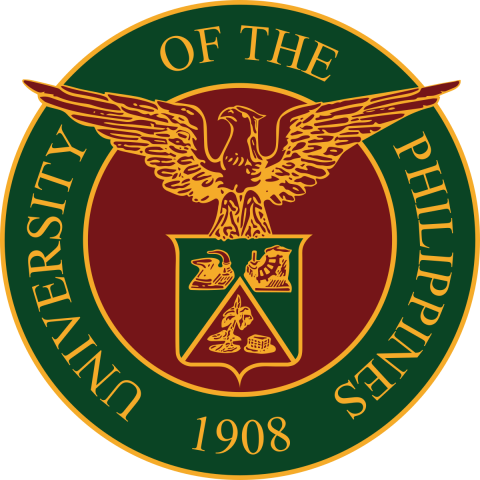 University of the Philippines logo